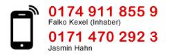 Rothe Fahrschulen Telefonnummer